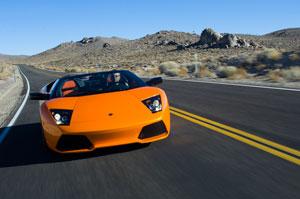 Foto Exteriores (11) Lamborghini Murcielago-lp640 Descapotable 2010