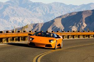 Foto Exteriores (12) Lamborghini Murcielago-lp640 Descapotable 2010
