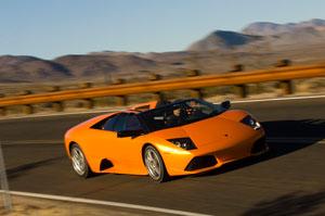 Foto Exteriores (14) Lamborghini Murcielago-lp640 Descapotable 2010