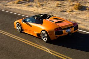 Foto Exteriores (15) Lamborghini Murcielago-lp640 Descapotable 2010