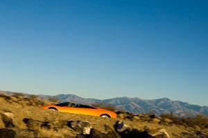 Foto Exteriores (16) Lamborghini Murcielago-lp640 Descapotable 2010