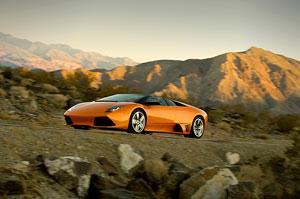 Foto Exteriores (17) Lamborghini Murcielago-lp640 Descapotable 2010