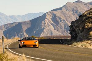 Foto Exteriores (18) Lamborghini Murcielago-lp640 Descapotable 2010