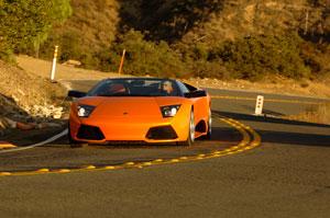 Foto Exteriores (2) Lamborghini Murcielago-lp640 Descapotable 2010