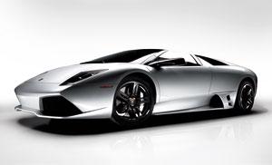 Foto Exteriores (3) Lamborghini Murcielago-lp640 Descapotable 2010
