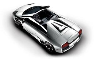 Foto Exteriores (4) Lamborghini Murcielago-lp640 Descapotable 2010