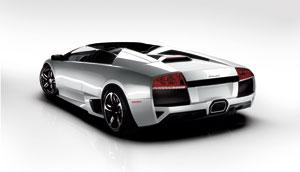 Foto Exteriores (5) Lamborghini Murcielago-lp640 Descapotable 2010