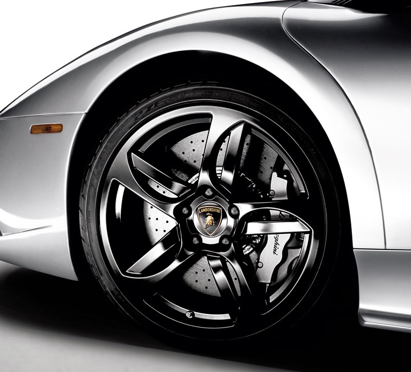 Foto Detalles Lamborghini Murcielago Lp640 Descapotable 2010