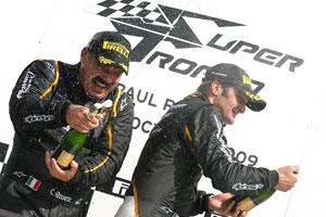 Foto Exteriores (2) Lamborghini Trofeo-lamborghini-2010
