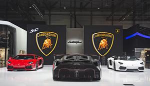 Foto Exteriores (12) Lamborghini Veneno Cupe 2013