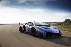 Foto Exteriores (17) Lamborghini Veneno Cupe 2013