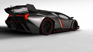 Foto Exteriores (18) Lamborghini Veneno Cupe 2013