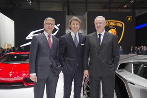 Foto Exteriores (3) Lamborghini Veneno Cupe 2013