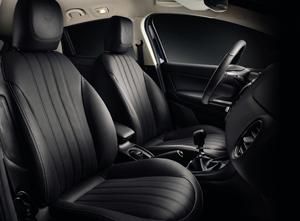 Foto Interiores Lancia Delta Dos Volumenes 2014