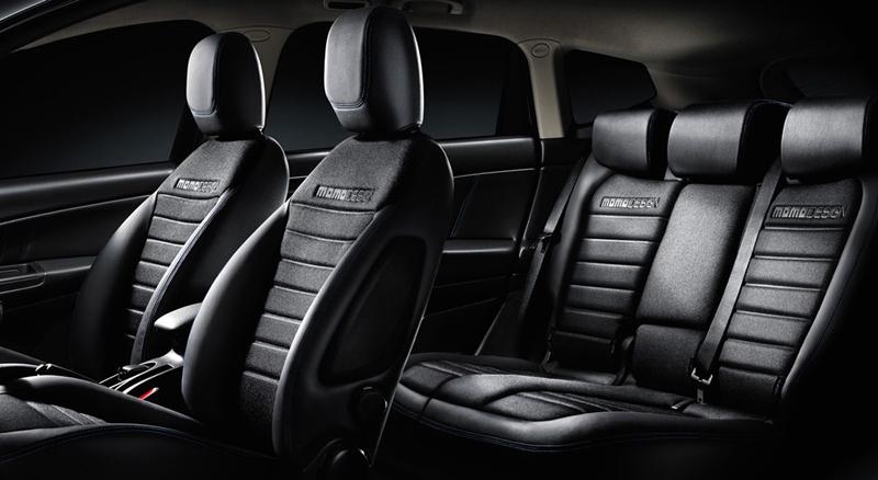 Foto Interiores Lancia Delta S Dos Volumenes 2013
