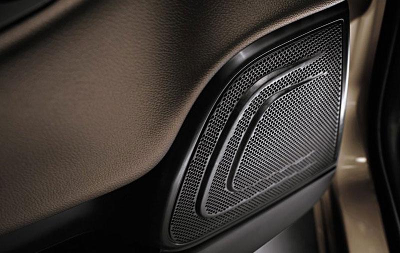 Foto Detalles Lancia Ypsilon Dos Volumenes 2011