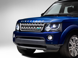 Foto land-rover discovery 2013