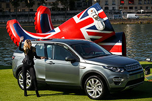 Foto land-rover discovery-sport 2014