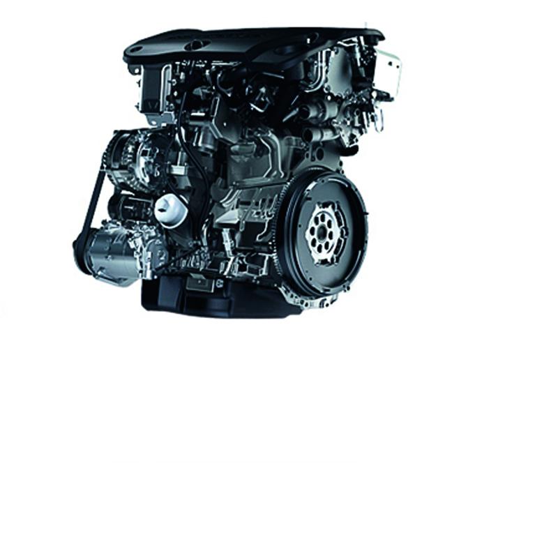 Foto Tecnicas Land Rover Discovery Sport Suv Todocamino 2014