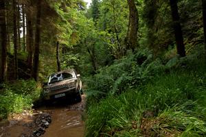 Foto Exteriores-(79) Land Rover Discovery4 Suv Todocamino 2010