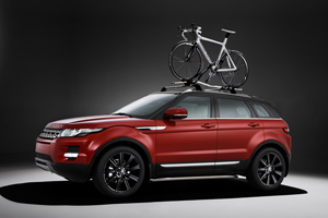 Foto land-rover evoque 2011