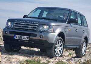 Foto land-rover range-r-sport 2009