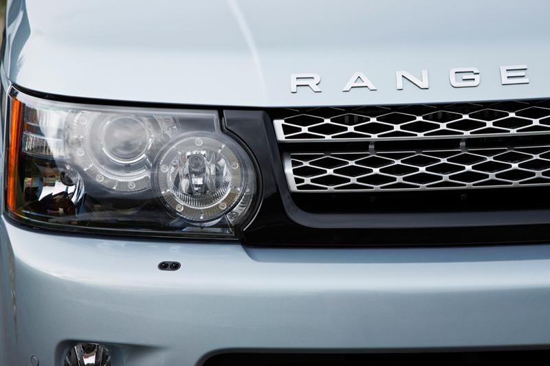 Foto Detalles (10) Land Rover Range-r-sport Suv Todocamino 2012