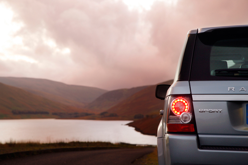 Foto Detalles (2) Land Rover Range-r-sport Suv Todocamino 2012