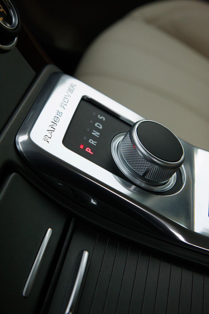 Foto Detalles (21) Land Rover Range-r-sport Suv Todocamino 2012