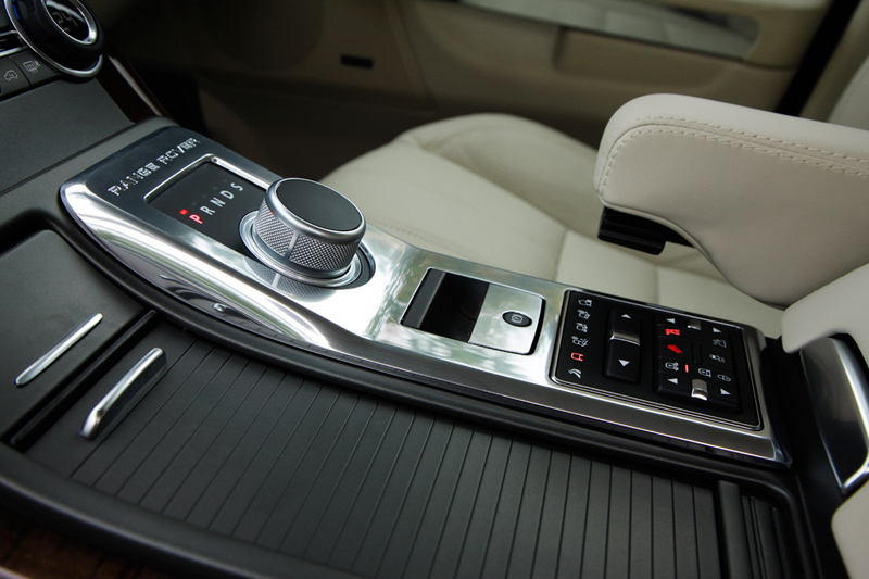 Foto Detalles (28) Land Rover Range-r-sport Suv Todocamino 2012