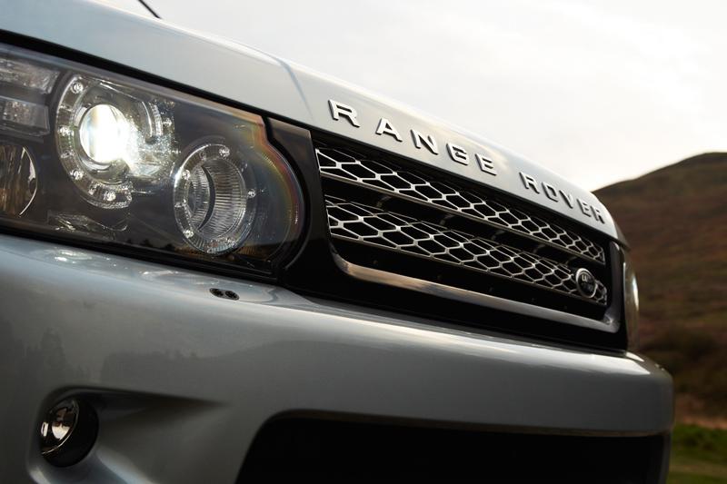 Foto Detalles (3) Land Rover Range-r-sport Suv Todocamino 2012