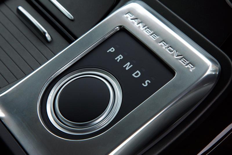 Foto Detalles (31) Land Rover Range-r-sport Suv Todocamino 2012