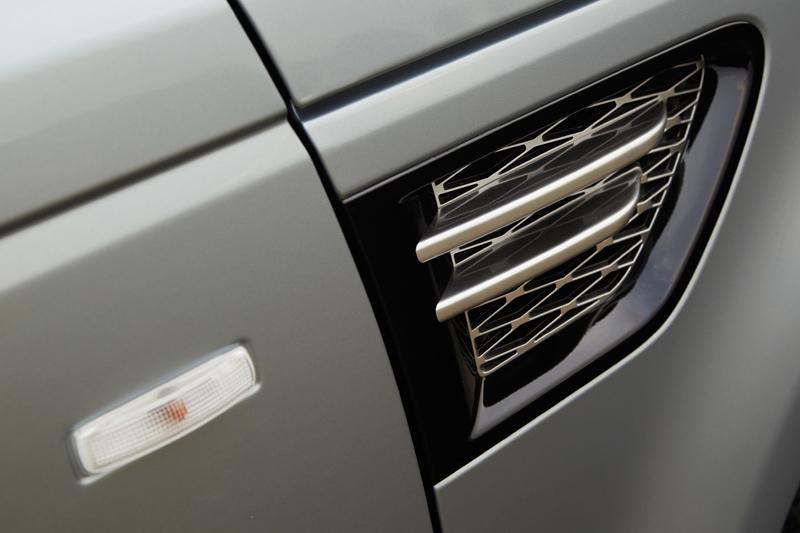 Foto Detalles (4) Land Rover Range-r-sport Suv Todocamino 2012