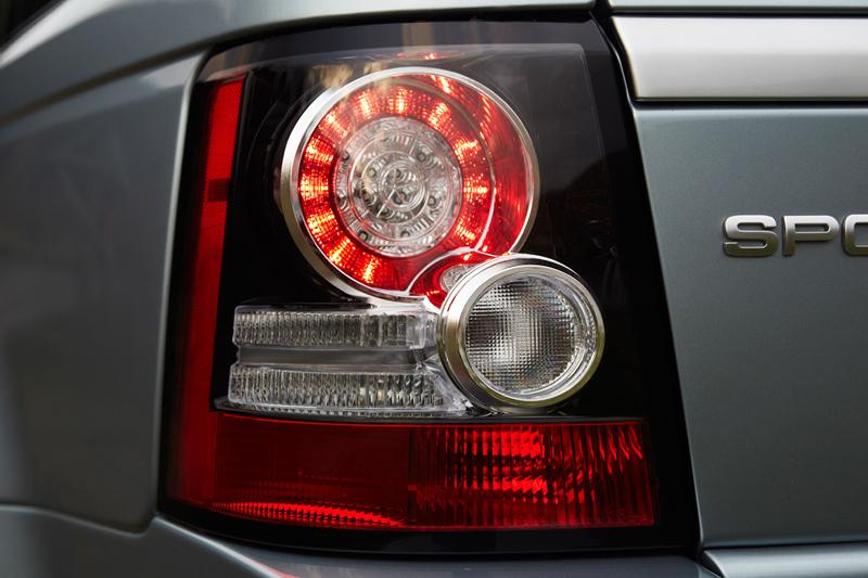 Foto Detalles (5) Land Rover Range-r-sport Suv Todocamino 2012