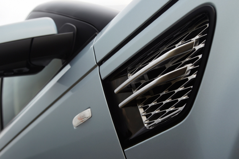Foto Detalles (6) Land Rover Range-r-sport Suv Todocamino 2012