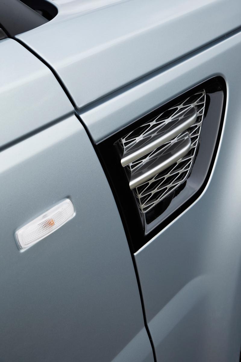 Foto Detalles (9) Land Rover Range-r-sport Suv Todocamino 2012