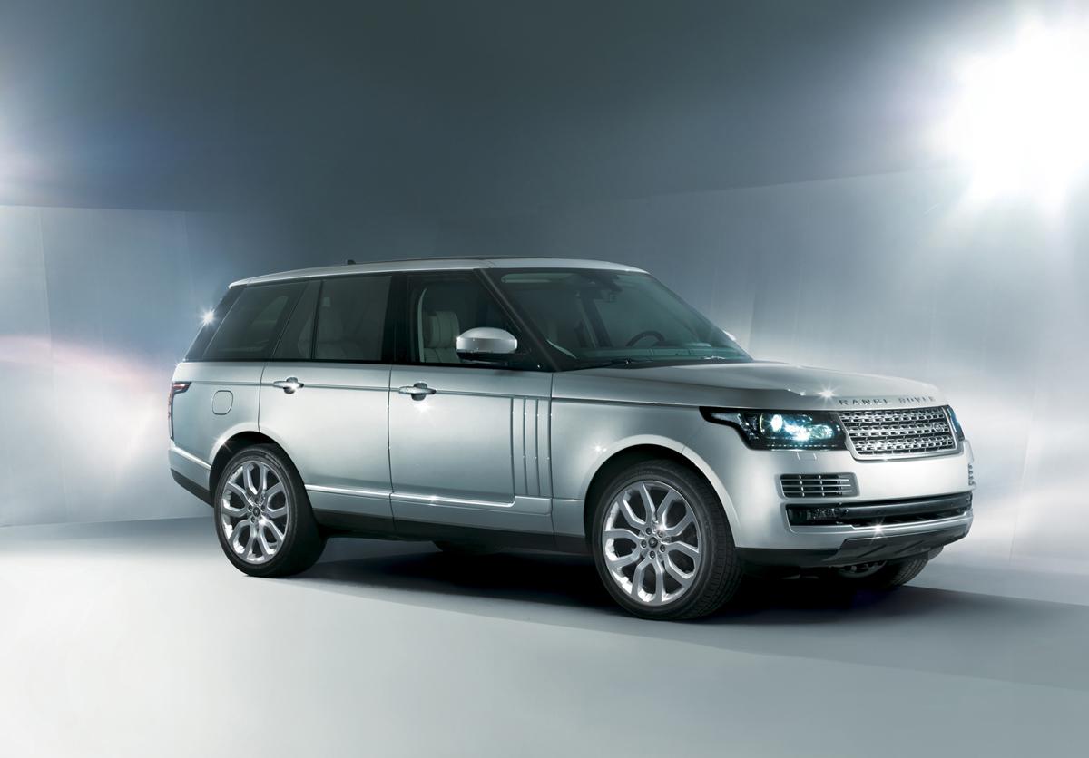 Fondo Pantalla Land Rover Range-rover Suv Todocamino 2013 Exteriores (69)