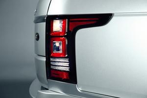 Foto Detalles (10) Land Rover Range-rover Suv Todocamino 2013