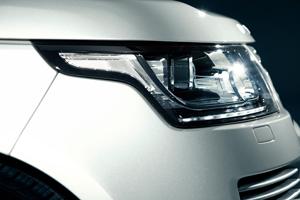 Foto Detalles (7) Land Rover Range-rover Suv Todocamino 2013