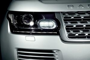Foto Detalles (9) Land Rover Range-rover Suv Todocamino 2013