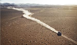 Foto Exteriores (10) Land Rover Range-rover Suv Todocamino 2013