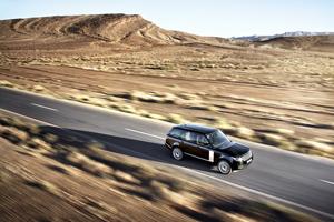 Foto Exteriores (12) Land Rover Range-rover Suv Todocamino 2013