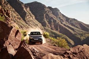 Foto Exteriores (14) Land Rover Range-rover Suv Todocamino 2013