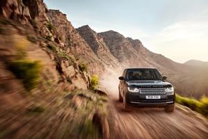 Foto Exteriores (15) Land Rover Range-rover Suv Todocamino 2013