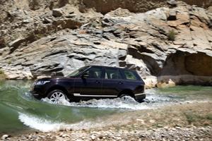 Foto Exteriores (16) Land Rover Range-rover Suv Todocamino 2013