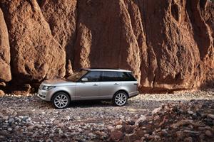 Foto Exteriores (18) Land Rover Range-rover Suv Todocamino 2013