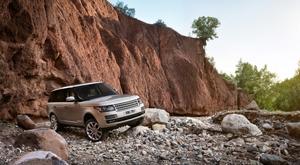 Foto Exteriores (19) Land Rover Range-rover Suv Todocamino 2013