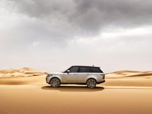 Foto Exteriores (41) Land Rover Range-rover Suv Todocamino 2013