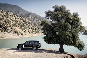 Foto Exteriores (43) Land Rover Range-rover Suv Todocamino 2013
