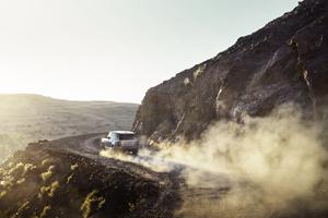 Foto Exteriores (44) Land Rover Range-rover Suv Todocamino 2013